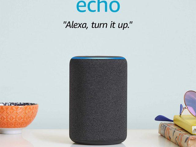Noi caracteristici Alexa la Amazon Echo