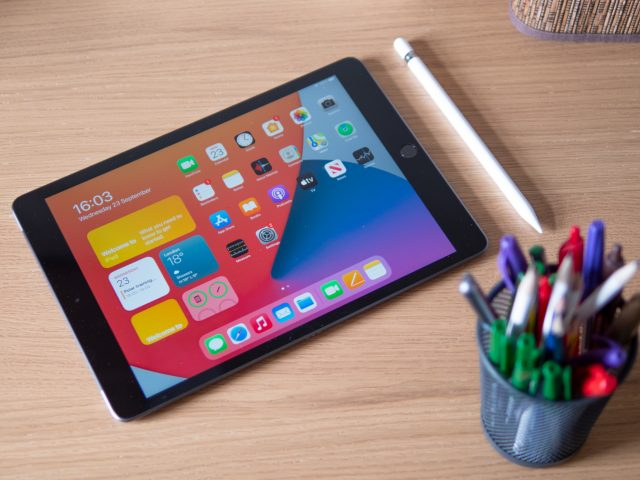 iPad 10,2 inci 2020- review