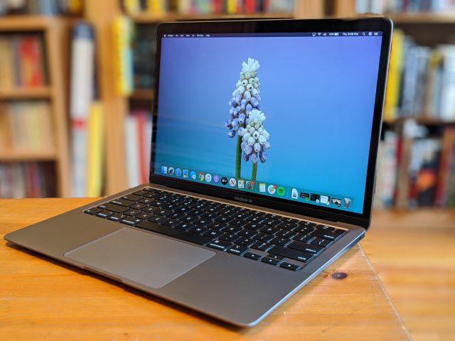 MacBook Air- review