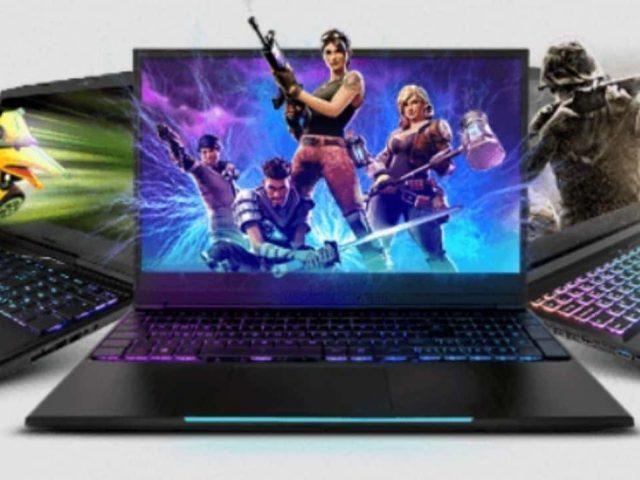 Oferte la laptopuri de jocuri